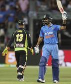 1st T20I: Kohli, bowlers script India's 37-run win over Australia as R-Day gift