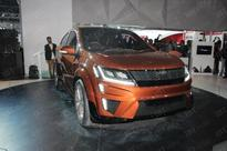 Mahindra XUV Aero could become a reality by 2018