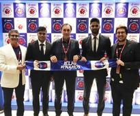 ISL 2017-18: Delhi Dynamos revamp entire squad, add 15 new players from draft