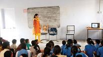 10K teaching posts vacant in KV schools