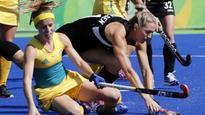 Hockey woes: Australia's Hockeyroos exit Rio Olympics after loss to New Zealand