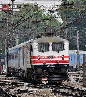 2 new Express trains to be flagged off from Indore today