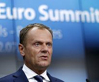 Brexit could be reversed, says European Union president Donald Tusk