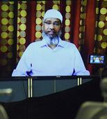 NIA Believes Islamic Preacher Zakir Naik May Have Inspired More Than 50 Terror Suspects