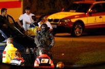 Munich attack: PM Narendra Modi, VVS Laxman condole loss of lives; Sushma Swaraj says no Indians among dead