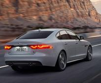 JLR leads hike in Indian demand for luxury car brands