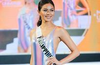 People are asking Philippines' Miss Universe contestant to get an interpreter for her 'poor English skills'
