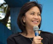 Leni Robredo says failure to pass BBL is not Liberal Party's fault