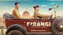 'Firangi' Review: This Kapil Sharma movie is not funny