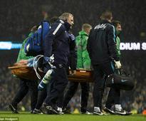Roberto Martinez 'heartbroken' as suspect Manchester City goal denies Everton Capital One Cup final against Liverpool
