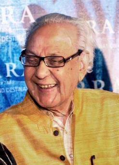 Why S H Raza is one of India's greatest painters
