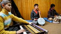 Music Transforms Lives of Disadvantaged Youth in Afghanistan