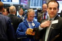 WALL STREET STOCK EXCHANGE : Boeing rally lifts Dow, Apple weighs on S&P, Nasdaq