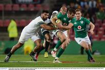 Ireland must believe victory is still attainable