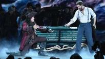 Finding Neverland to close on Broadway