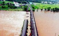 Mahad bridge collape: 2 more bodies, part of bus retrieved; toll touches 24