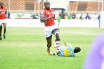 Kenya Shujaa sail into Safari Sevens quarters