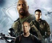 Movie Review: Nobody can save G.I. Joe Retaliation from itself