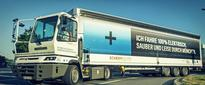 BMW's Logistics of the Future: From Augmented Reality Glasses to Electric Trucks