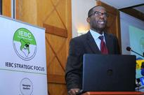 IEBC facing dilemma in implementing financial regulations