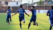 I-League: Minerva Punjab FC overcome Churchill Brothers in 9-goal thriller