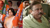 West Bengal Elections 2016: Madan Mitra and Rupa Ganguly the big names in fourth-phase