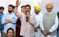 3 months after losing Punjab, Arvind Kejriwal woos upset AAP leaders, workers