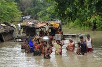 Flood situation in Bihar grim, toll climbs to 91