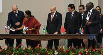 BRICS-Created Bank Approves Loans for Projects in China, India Worth $640Mln