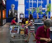 Wal-Mart's Sam's Club: A bright spot in China