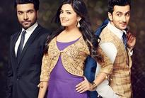 Three shows face axe on Star Plus in January