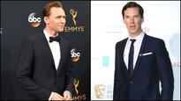 No Swift talk in Tom Hiddleston's conversation with Benedict Cumberbatch