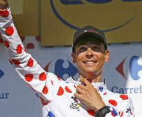 Tour de France 2017: Warren Barguil wins Stage 18; Chris Froome continues hold on yellow jersey