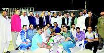 Pakistan Sports Association holds Volleyball Cup  Pakistan Business Council Quaid win