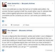 Brussels Airlines turns around on halva boycott