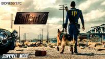 Fallout 4 to Turn Into a Complete Survival Game with the Upcoming DLC