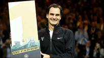 ATP Rankings: Roger Federer starts fourth stint as World No.1