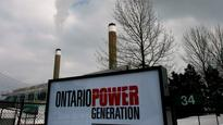 Closing Ontario coal plants didn't cut air pollution by much, says Fraser Institute