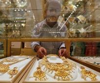 Gold hits 26-month high of Rs 30,885 on Brexit, weak rupee