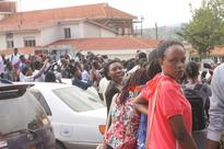 Mbarara: MUST Students on Strike
