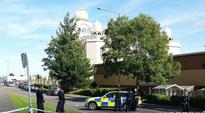 All but one of the weapons seized by police at Sikh temple in Leamington Spa believed to be ceremonial