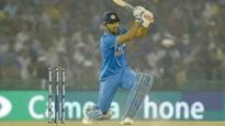 India v/s New Zealand: Dhoni creates 3 tremendous feats at one go