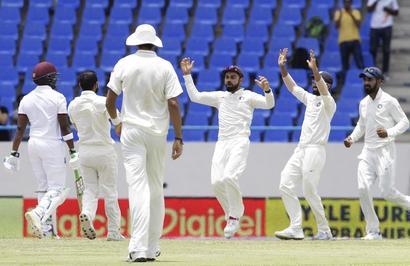 A Herculean task awaits West Indies against India