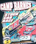 44th Annual Camp Barnes Benefit Stock Car Race June 21