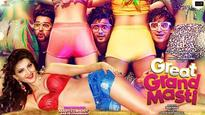 Over Rs 100 crore loss for 'Great Grand Masti'?