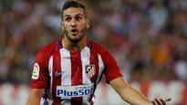 Griezmann and Koke score in Atletico win over Las Palmas