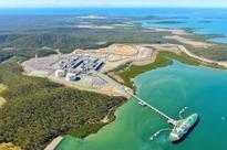 Santos LNG sales double in Q3