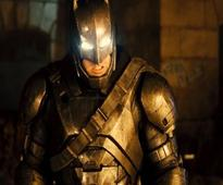 Im going to do the best job I can: Affleck on playing Batman
