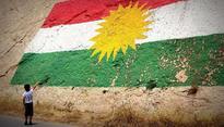 Kurdistan: a nation in waiting finally begins to take shape