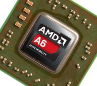 AMD Details Multifaceted Mobile APU Strategy